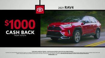 Toyota TV Spot, 'SUV You Can Trust' [T2] - Thumbnail 7