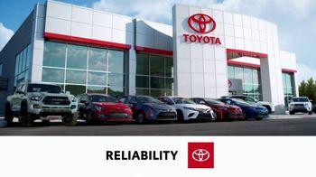 Toyota TV Spot, 'Car You Can Trust' [T2] - Thumbnail 10