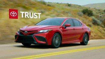 Toyota TV Spot, 'Car You Can Trust' [T2] - Thumbnail 2