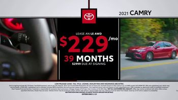 Toyota TV Spot, 'Car You Can Trust' [T2] - Thumbnail 6