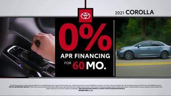 Toyota TV Spot, 'Car You Can Trust' [T2] - Thumbnail 9