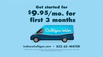 Culligan TV Spot, 'Water Worry: $9.95 per Month' - Thumbnail 9
