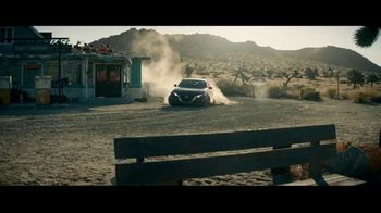 Nissan Sales Event TV Spot, \'Hollywood: Altima\' Featuring Brie Larson [T2]