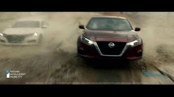Nissan Sales Event TV Spot, 'Hollywood: Altima' Featuring Brie Larson [T2] - Thumbnail 5