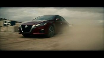 Nissan Sales Event TV Spot, 'Hollywood: Altima' Featuring Brie Larson [T2] - Thumbnail 6