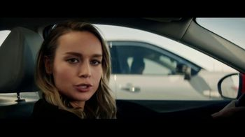 Nissan Sales Event TV Spot, 'Hollywood: Altima' Featuring Brie Larson [T2] - Thumbnail 7