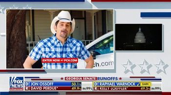 Publishers Clearing House TV Spot, 'Prize Patrol' Featuring Brad Paisley - 136 commercial airings