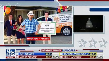 Publishers Clearing House TV Spot, 'Prize Patrol' Featuring Brad Paisley - Thumbnail 4