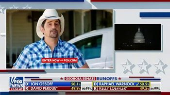 Publishers Clearing House TV Spot, 'Prize Patrol' Featuring Brad Paisley - Thumbnail 5