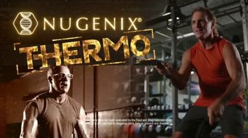 Nugenix Thermo TV Spot, 'Incinerate' Featuring Doug Flutie