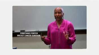 MD Anderson Cancer Center TV Spot, 'Constance Porter' - Thumbnail 2