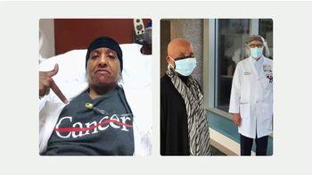 MD Anderson Cancer Center TV Spot, 'Constance Porter' - Thumbnail 6