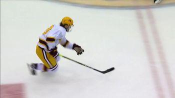 University of Minnesota Athletics TV Spot, 'Hockey' - Thumbnail 1