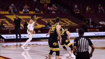 University of Minnesota Athletics TV Spot, 'Hockey' - Thumbnail 6