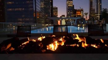 Visit Houston TV Spot, 'Staycation Deals' Song by Jon Presstone - Thumbnail 1