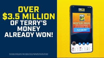 FOX Bet Super 6 TV Spot, 'Six Questions: Mystery Prize' - 22 commercial airings