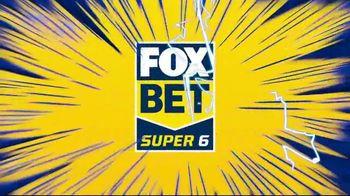 FOX Bet Super 6 TV Spot, 'Six Questions: Mystery Prize' - Thumbnail 1