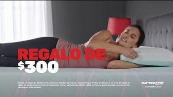 Mattress Firm TV Spot, 'Un mejor tu: regalo de $300' [Spanish] - Thumbnail 6