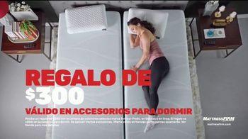 Mattress Firm TV Spot, 'Un mejor tu: regalo de $300' [Spanish] - Thumbnail 7