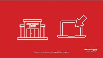Mattress Firm TV Spot, 'Un mejor tu: regalo de $300' [Spanish] - Thumbnail 8