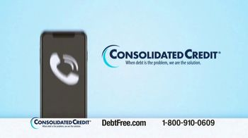Consolidated Credit Counseling Services TV Spot, 'It Happened to Them' - Thumbnail 4
