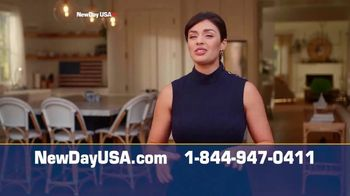 NewDay USA RefiPlus TV Spot, 'Big News: Lower Rates and Cash' - Thumbnail 4