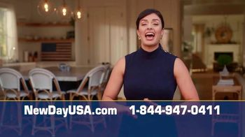 NewDay USA RefiPlus TV Spot, 'Big News: Lower Rates and Cash' - Thumbnail 8