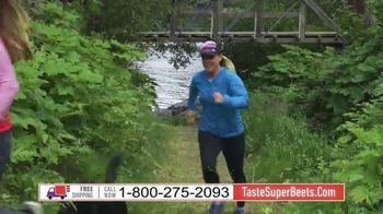 SuperBeets TV Spot, 'SB JJ  V1' Featuring Jenn Jolly - Thumbnail 10