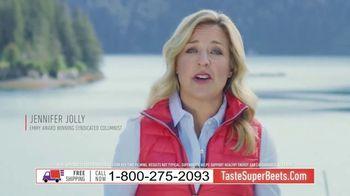 SuperBeets TV Spot, 'SB JJ  V1' Featuring Jenn Jolly - Thumbnail 2