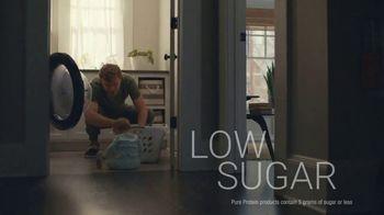 Pure Protein TV Spot, 'Great Taste' - Thumbnail 5