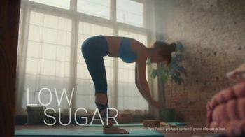 Pure Protein TV Spot, 'Great Taste' - Thumbnail 7