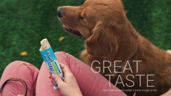 Pure Protein TV Spot, 'Great Taste' - Thumbnail 8
