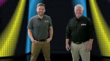 One Hour Heating & Air Conditioning TV Spot, 'Our Service Doesn't Change' - Thumbnail 6