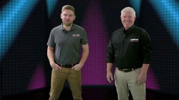 One Hour Heating & Air Conditioning TV Spot, 'Our Service Doesn't Change' - Thumbnail 7