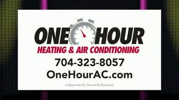 One Hour Heating & Air Conditioning TV Spot, 'Our Service Doesn't Change' - Thumbnail 8