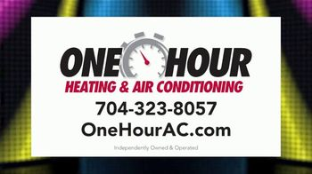 One Hour Heating & Air Conditioning TV Spot, 'Our Service Doesn't Change' - Thumbnail 9