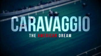 Coolmore America TV Spot, 'Caravaggio'