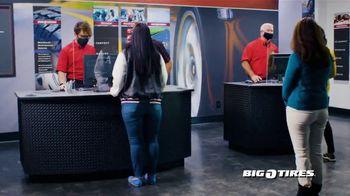 Big O Tires TV Spot, 'Keys: Save $100'