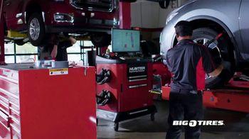 Big O Tires TV Spot, 'Keys: Save $100' - Thumbnail 3