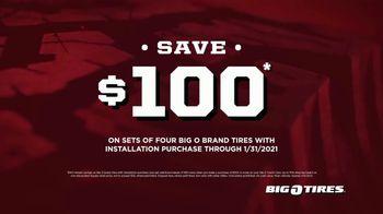 Big O Tires TV Spot, 'Keys: Save $100' - Thumbnail 4