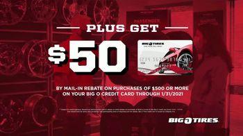 Big O Tires TV Spot, 'Keys: Save $100' - Thumbnail 5