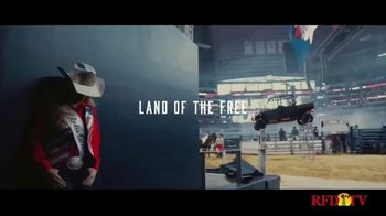 Corral Boots TV Spot, 'Land of the Free' - Thumbnail 8