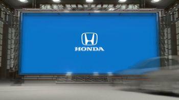 2021 Honda Civic TV Spot, 'Upgrade: Civic' [T2] - Thumbnail 2