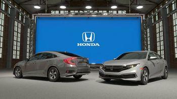 2021 Honda Civic TV Spot, 'Upgrade: Civic' [T2] - Thumbnail 3