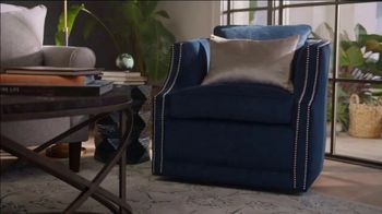 Havertys TV Spot, 'Redesign Resolutions: $100 Off Every $1,000 Spent' - Thumbnail 1