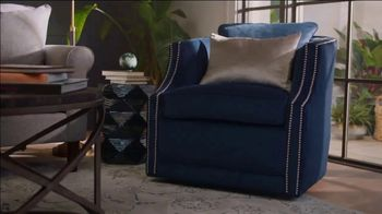 Havertys TV Spot, 'Redesign Resolutions: $100 Off Every $1,000 Spent' - Thumbnail 2