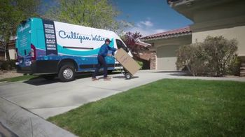 Culligan TV Spot, 'Water Worry: $10'