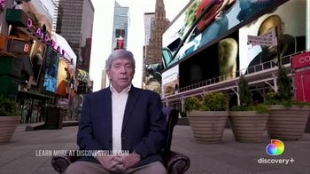 Discovery+ TV Spot, 'New Year: Greatest Collection of True Crime' Featuring Joe Kenda - Thumbnail 2