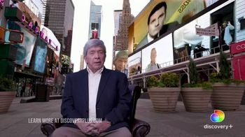 Discovery+ TV Spot, 'New Year: Greatest Collection of True Crime' Featuring Joe Kenda - Thumbnail 3