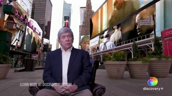 Discovery+ TV Spot, 'New Year: Greatest Collection of True Crime' Featuring Joe Kenda - Thumbnail 4